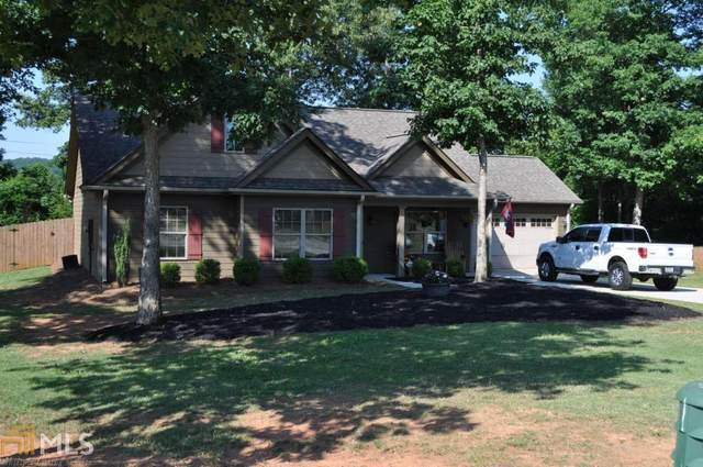 8730 Shade Tree Ct, Clermont, GA 30527 (MLS #8999634) :: Anderson & Associates