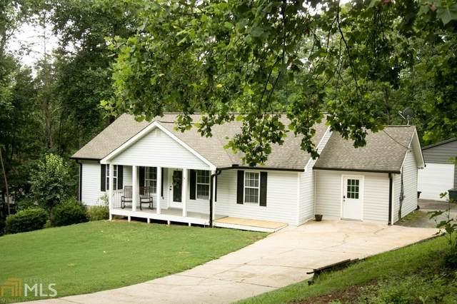 370 Rainey Dr, Dawsonville, GA 30534 (MLS #8999635) :: The Heyl Group at Keller Williams
