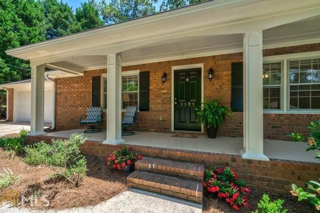 1121 Old Farm Rd, Watkinsville, GA 30677 (MLS #8999647) :: Amy & Company | Southside Realtors