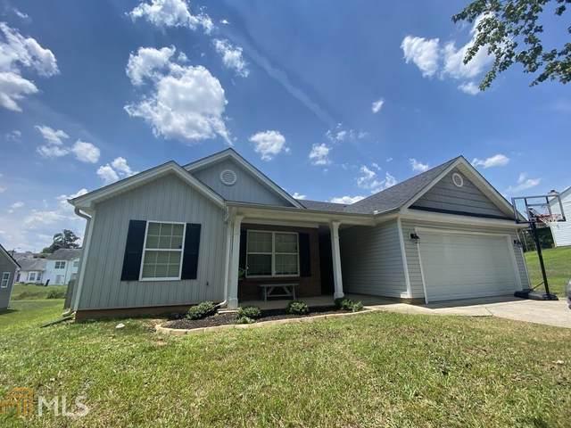345 Sarah Drive, Athens, GA 30606 (MLS #8999651) :: Anderson & Associates