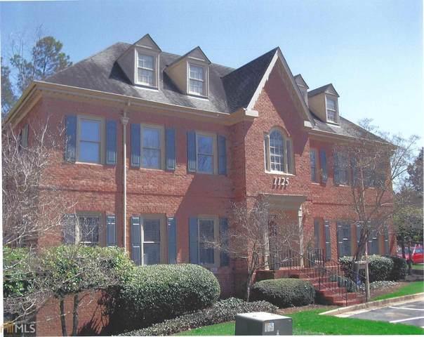 1125 Cambridge Sq, Alpharetta, GA 30009 (MLS #8999653) :: Bonds Realty Group Keller Williams Realty - Atlanta Partners