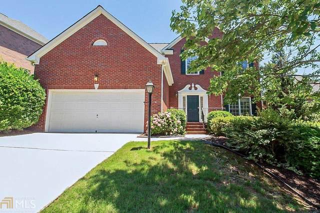 4815 Clay Brooke, Smyrna, GA 30082 (MLS #8999687) :: Bonds Realty Group Keller Williams Realty - Atlanta Partners