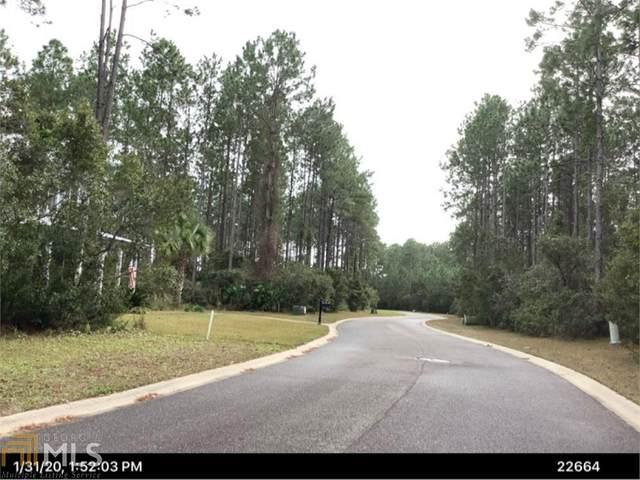 0 Green Buoy Ct Lot 484, St. Marys, GA 31558 (MLS #8999697) :: Bonds Realty Group Keller Williams Realty - Atlanta Partners