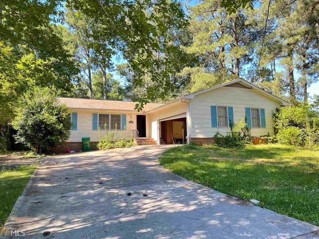 4640 Randalwood Ct, Stone Mountain, GA 30083 (MLS #8999700) :: Anderson & Associates