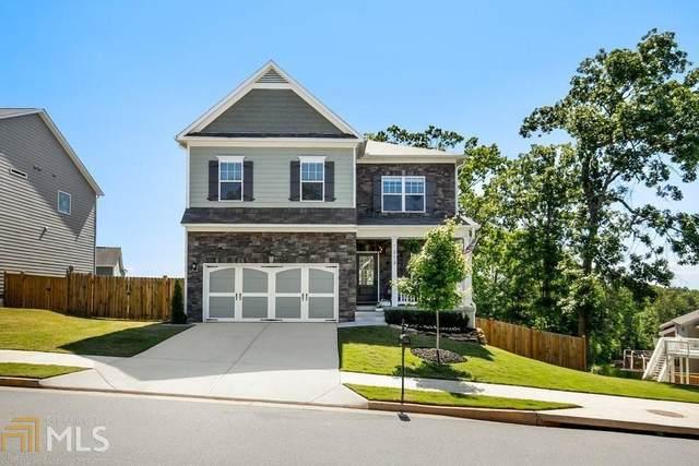 213 Augusta Walk, Canton, GA 30114 (MLS #8999710) :: Tim Stout and Associates