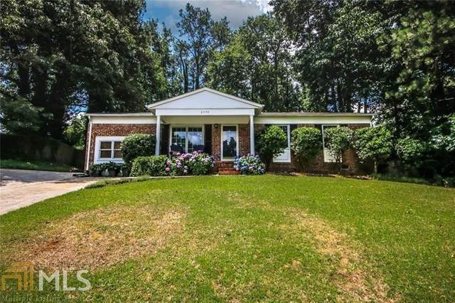 2350 Brenda Dr, Smyrna, GA 30080 (MLS #8999711) :: Bonds Realty Group Keller Williams Realty - Atlanta Partners