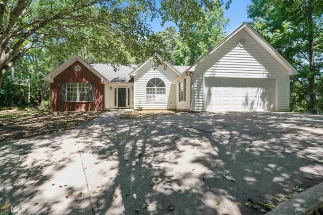 735 Prescott Way, Dacula, GA 30019 (MLS #8999713) :: Anderson & Associates
