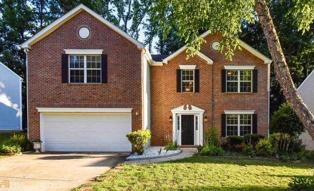 707 Spring Ridge Ct, Kennesaw, GA 30144 (MLS #8999722) :: Anderson & Associates