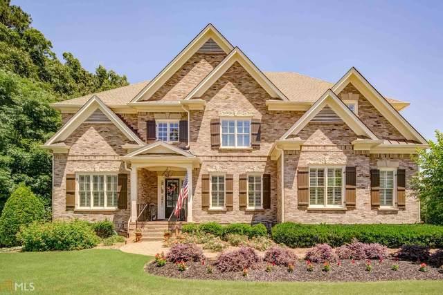 2122 Tayside, Kennesaw, GA 30152 (MLS #8999723) :: Amy & Company | Southside Realtors