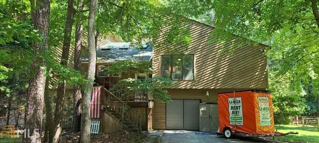 3824 Nowlin Rd, Kennesaw, GA 30144 (MLS #8999726) :: RE/MAX Eagle Creek Realty