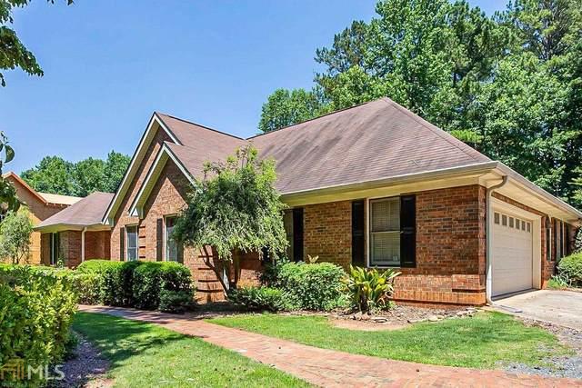 480 White Oak, Newnan, GA 30265 (MLS #8999731) :: The Heyl Group at Keller Williams