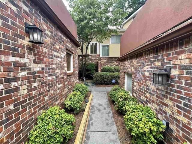 6126 Barfield Rd, Atlanta, GA 30328 (MLS #8999737) :: Houska Realty Group