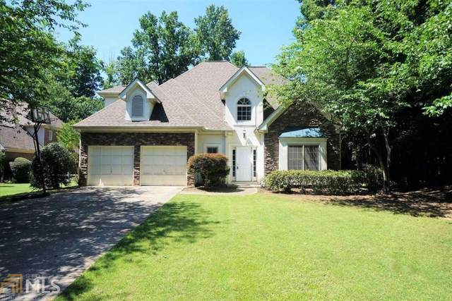 305 Whitley Park Dr, Sandy Springs, GA 30350 (MLS #8999751) :: Perri Mitchell Realty