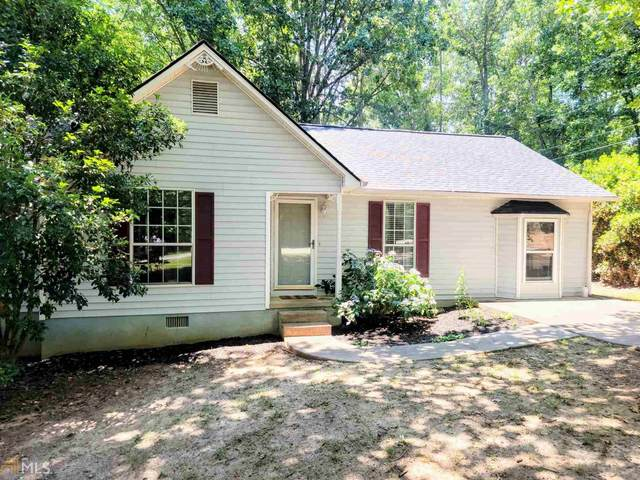 3646 Greencrest Rd, Gainesville, GA 30506 (MLS #8999752) :: Michelle Humes Group