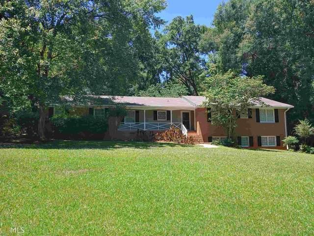 100 Kingswood Dr., Athens, GA 30606 (MLS #8999755) :: Anderson & Associates