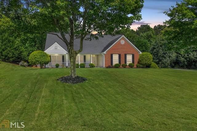 2145 Huntington Hill Trce, Buford, GA 30519 (MLS #8999761) :: Anderson & Associates