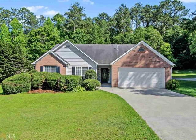 170 Manor Oak Drive, Covington, GA 30014 (MLS #8999763) :: Tim Stout and Associates