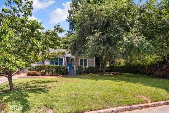 1686 Van Vleck Ave, Atlanta, GA 30316 (MLS #8999769) :: Anderson & Associates