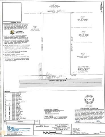 2547 Etheridge Dr, Atlanta, GA 30318 (MLS #8999778) :: Anderson & Associates