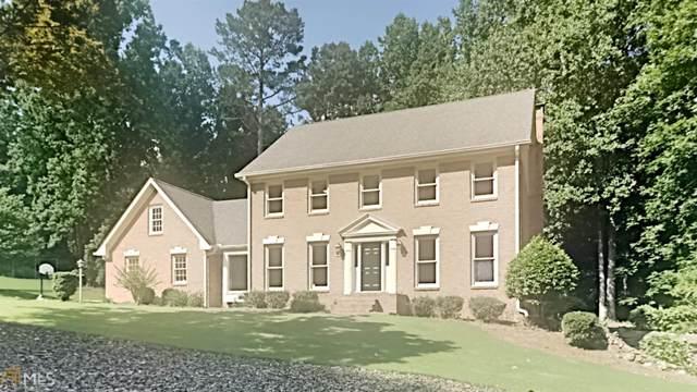 5942 Millstone Run, Stone Mountain, GA 30087 (MLS #8999780) :: Anderson & Associates