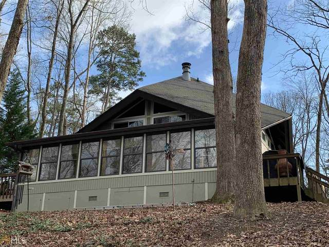 3418 The Trail Road, Gainesville, GA 30501 (MLS #8999781) :: Grow Local