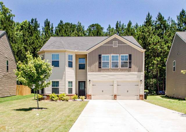 180 Brasch Park, Grantville, GA 30220 (MLS #8999782) :: The Heyl Group at Keller Williams