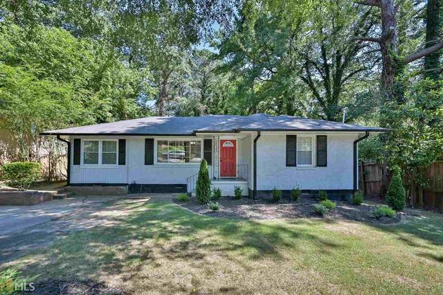 3327 Glenco Drive, Decatur, GA 30032 (MLS #8999789) :: Anderson & Associates