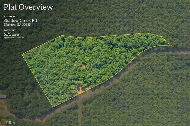 1944 Shallow Creek Rd, Elberton, GA 30635 (MLS #8999796) :: Grow Local