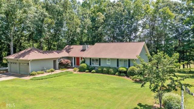 757 Fischer Rd, Sharpsburg, GA 30277 (MLS #8999798) :: Anderson & Associates