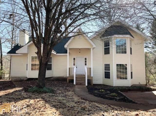 864 Price Road, Dawsonville, GA 30534 (MLS #8999801) :: The Heyl Group at Keller Williams
