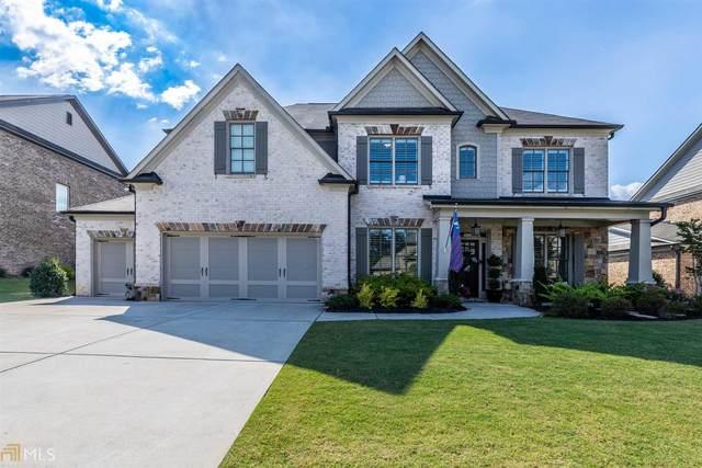 3307 Sweetleaf Ln, Buford, GA 30519 (MLS #8999804) :: Anderson & Associates