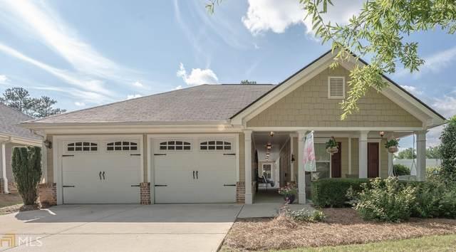 136 Cottage Club Dr, Locust Grove, GA 30248 (MLS #8999809) :: Amy & Company | Southside Realtors