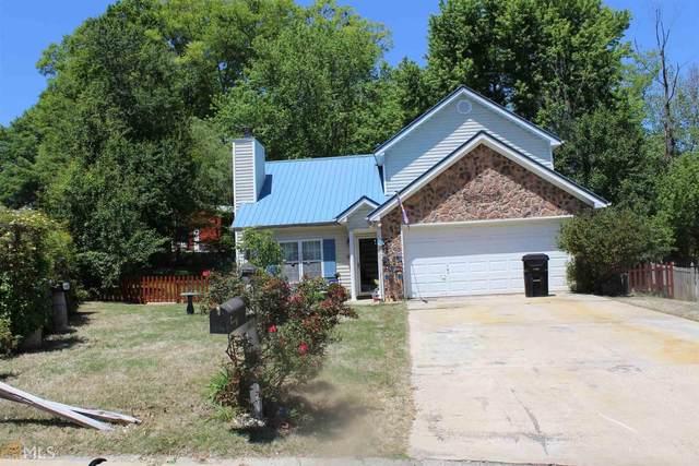174 Richmond, Dawsonville, GA 30534 (MLS #8999810) :: Team Cozart