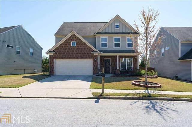 763 Binkley Walk, Sugar Hill, GA 30518 (MLS #8999811) :: Perri Mitchell Realty