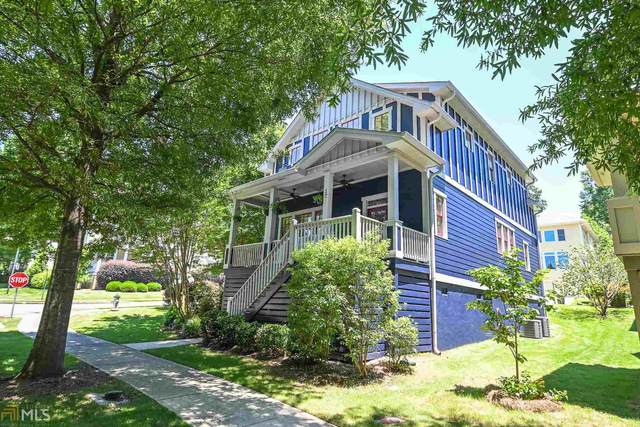 17 Chestnut Oak Run, Athens, GA 30607 (MLS #8999816) :: Anderson & Associates
