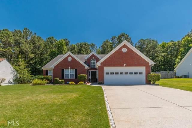 1765 Heatherton Road #19, Dacula, GA 30019 (MLS #8999821) :: Anderson & Associates