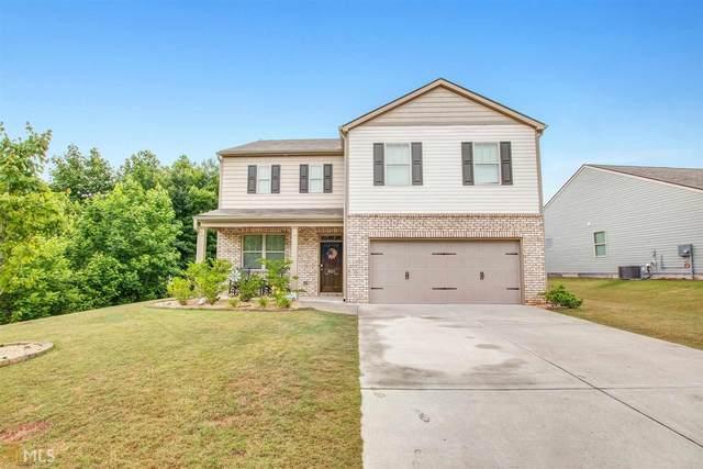 3031 Heritage Glen, Gainesville, GA 30507 (MLS #8999823) :: Grow Local