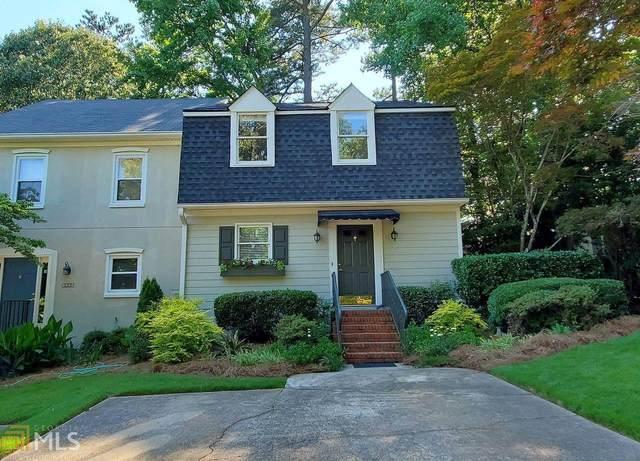 1426 Old Virginia Court, Marietta, GA 30067 (MLS #8999826) :: Anderson & Associates
