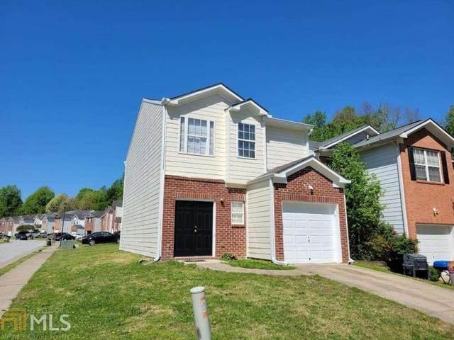 5071 Windsor Forrest Ln, College Park, GA 30349 (MLS #8999829) :: Anderson & Associates