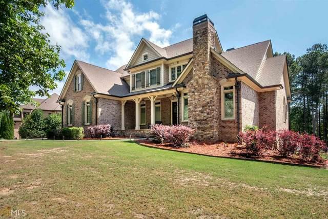 2297 Hamilton Mill Pkwy, Dacula, GA 30019 (MLS #8999835) :: Perri Mitchell Realty