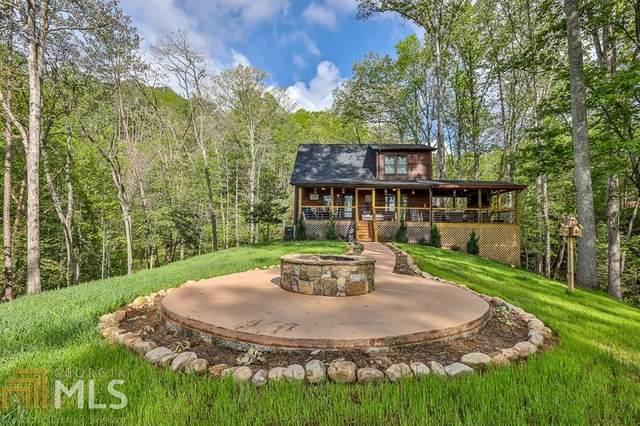 324 Willow Springs Lane, Blue Ridge, GA 30513 (MLS #8999839) :: Bonds Realty Group Keller Williams Realty - Atlanta Partners