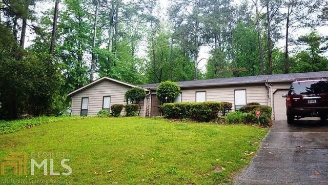 360 Briarwood, Marietta, GA 30068 (MLS #8999843) :: Anderson & Associates