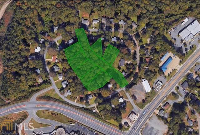 0 Wanda Circle, Marietta, GA 30008 (MLS #8999844) :: Anderson & Associates