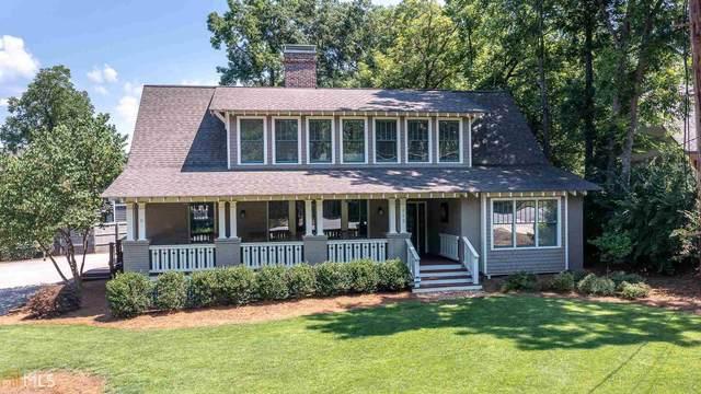 112 Fortson Drive, Athens, GA 30606 (MLS #8999858) :: Anderson & Associates
