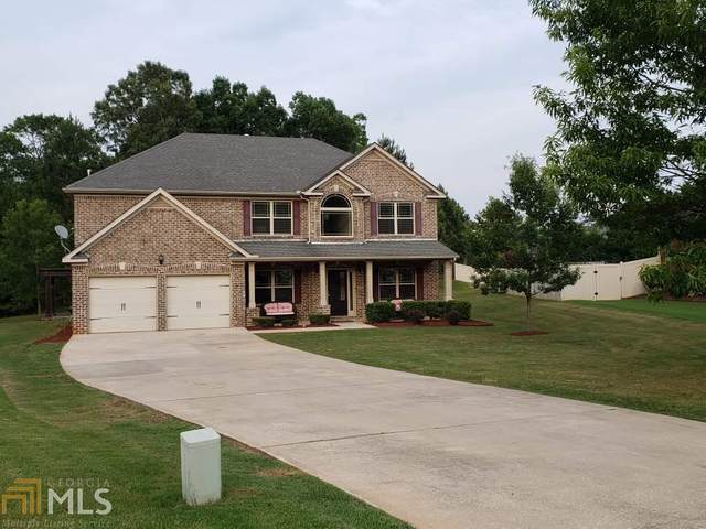 204 Berrywood Ct, Mcdonough, GA 30253 (MLS #8999862) :: Maximum One Partners