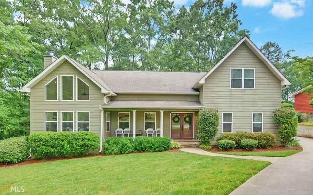 185 Allen Dr, Clarkesville, GA 30523 (MLS #8999863) :: Bonds Realty Group Keller Williams Realty - Atlanta Partners