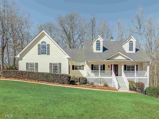 130 Avalon Dr #15, Mcdonough, GA 30252 (MLS #8999868) :: Bonds Realty Group Keller Williams Realty - Atlanta Partners
