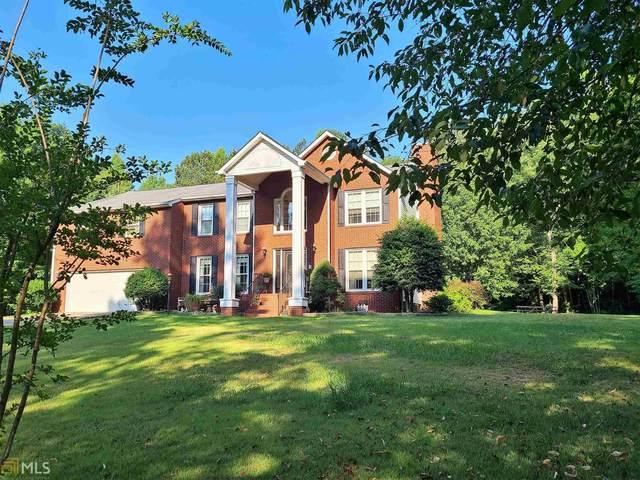 340 Pleasant Ridge #223, Carrollton, GA 30117 (MLS #8999873) :: Tim Stout and Associates