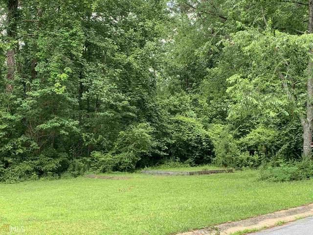 863 Tall Deer Drive, Fairburn, GA 30213 (MLS #8999874) :: RE/MAX Eagle Creek Realty