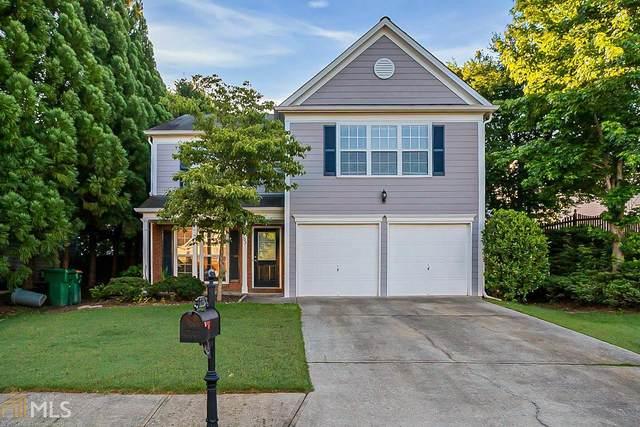 703 Castleton, Woodstock, GA 30189 (MLS #8999876) :: Amy & Company | Southside Realtors